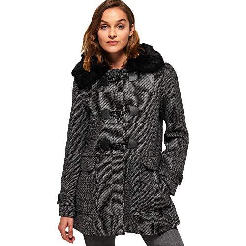 Superdry Brooklyn Duffle Coat XS