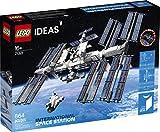 Lego Ideas Stazione Spaziale Internazionale -...