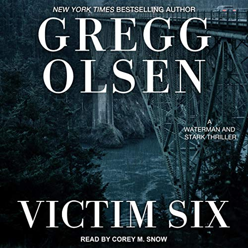 Victim Six  By  cover art