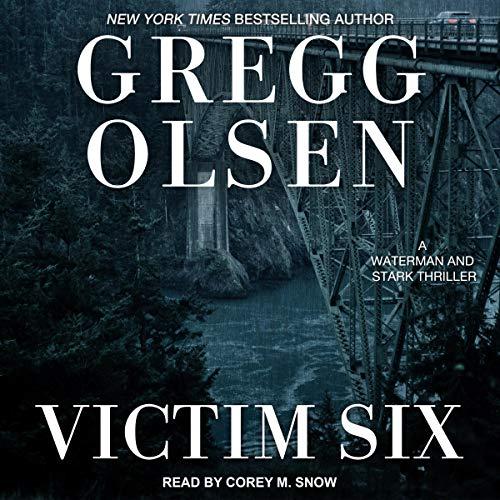 Victim Six cover art