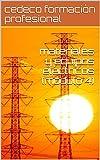 materiales y equipos eléctricos (modulo 4)