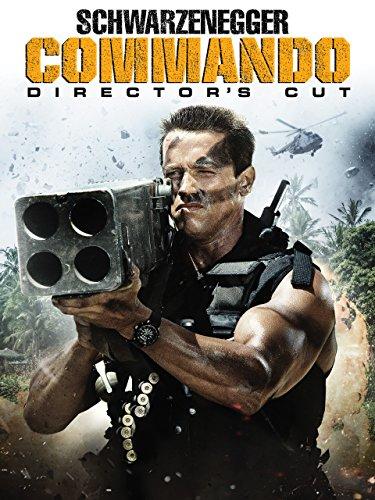Commando (Director's Cut) [dt./OV]