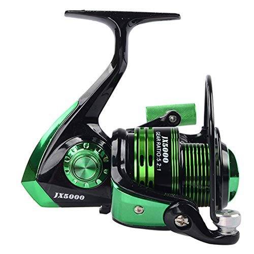 Carrete de pesca Spinning 13BB 1000-7000 Series Carrete...