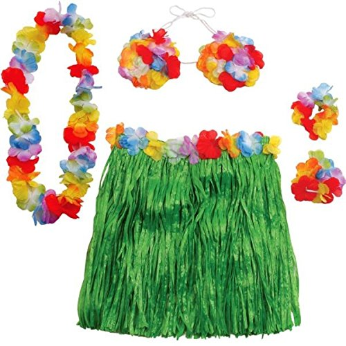 amscan International Costume hawaïen Luau pour Adulte
