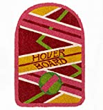 Pyramid International Back To The Future Hoverboard Door Mat
