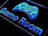 ADVPRO j984-b Game Room Console Neon Light Sign Barlicht Neonlicht Lichtwerbung