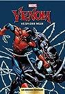 Les grandes batailles, tome 7 : Venom Vs Spider-Man par Panini