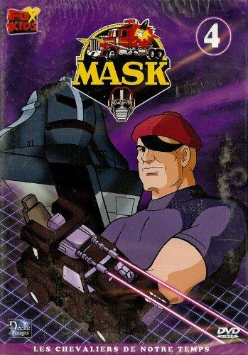 MASK - Les chevaliers de notre temps