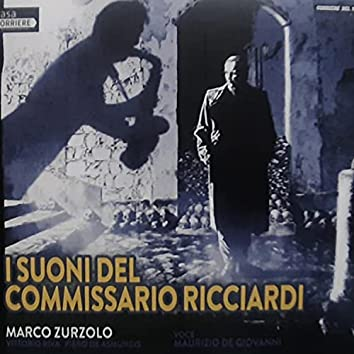 I suoni del commissario Ricciardi