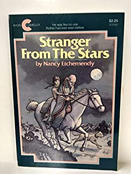 Stranger from the Stars (An Avon/Camelot Book) 0380835681 Book Cover