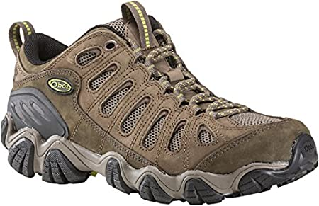Top 10 Best Hiking Shoes for Men 2018 15