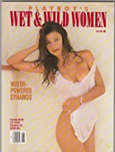 Playboy's Wet & Wild Women August 1993