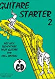 Guitare Starter Vol. 2 ( Fr )