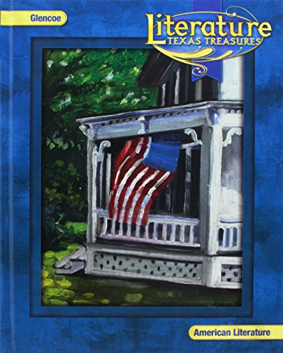 Literature: Texas Treasures: American Literature