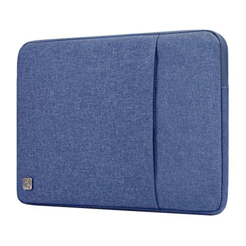 CAISON 13 Zoll Laptophülle Tasche für 13.5