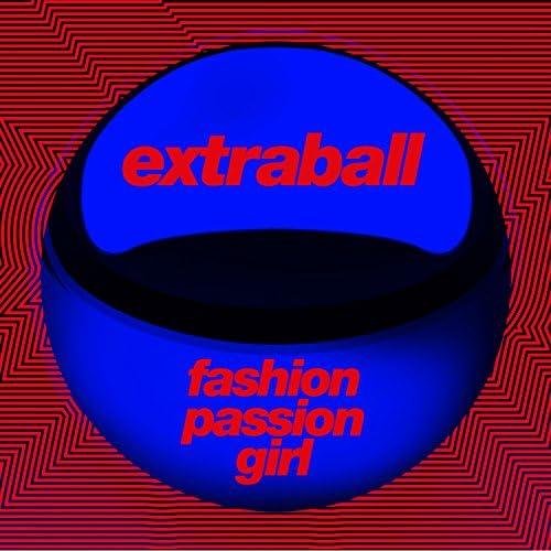extraball feat. Lucille Tepperman
