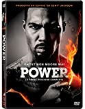 Power Stg.3 (Box 3 Dvd)