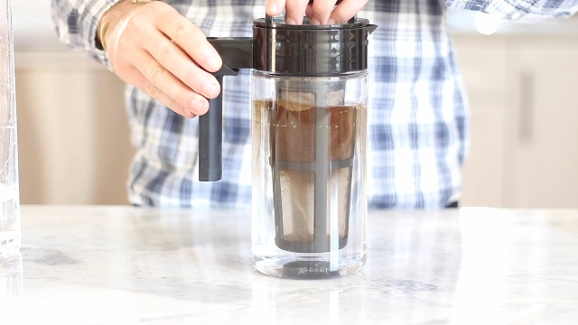 Save 23% on a cold brew coffee maker