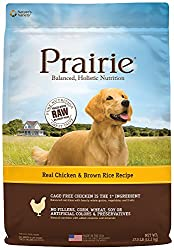 Nature's Variety Prairie - Chicken and Brown Rice