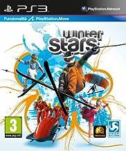 Deep Silver Winter Stars, PS3 - video games (PS3, PlayStation 3, Sports, Deep Silver, E (Everyone), ITA)