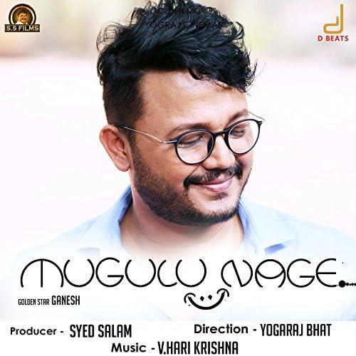Sonu Nigam feat. Shreya Ghoshal, Vijay Prakash & V. Harikrishna