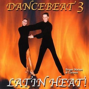 Dancebeat 3 - Latin Heat