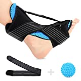 Best Achilles Tendon Supports - Comfortable Plantar Fasciitis Night Splint, Achilles Tendon Support Review