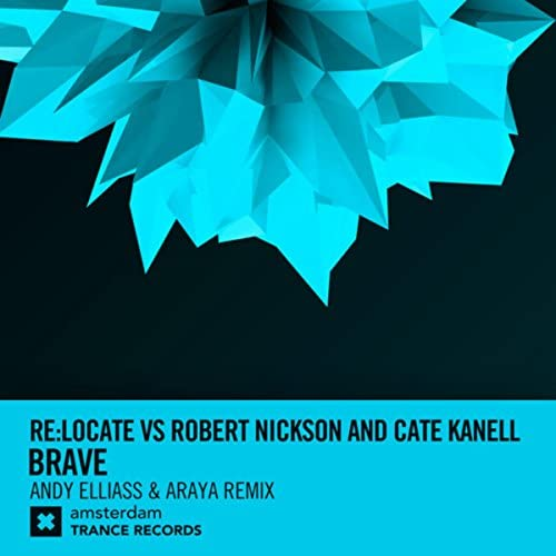 Re:Locate, Robert Nickson & Cate Kanell