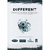 Different 1 [DVD] [Import]