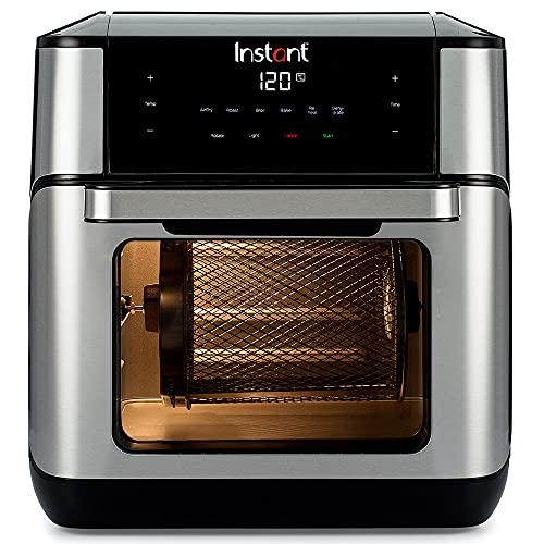 Instant Vortex Plus 10-litre 7-in-1 Air Fryer Oven