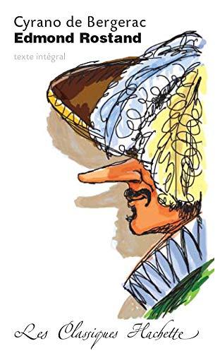 Cyrano de Bergerac, Edmond Rostand: Texte intégral