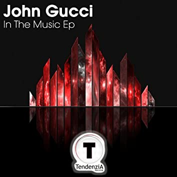 In the Music - EP