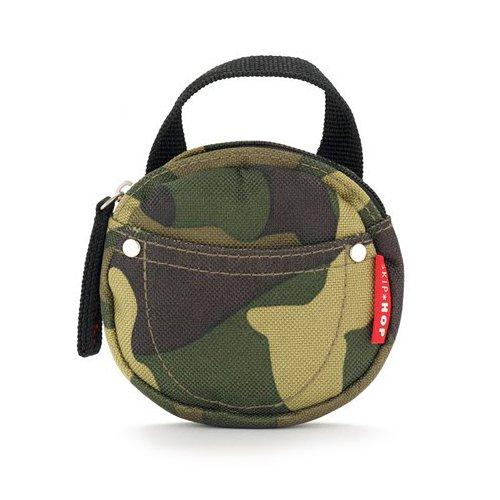 Skip Hop Pacifier - Estuche para chupetes con estampado de camuflaje, color verde