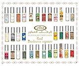 Al Rehab White Horse 6 ml Perfume auténtico sin alcohol almizcle oud Roll on Frangangancia para hombre y mujer