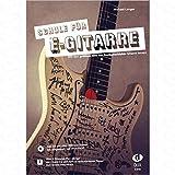 Escuela para guitarra eléctrica – arreglos para guitarra