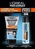 L'Oréal Men Expert Coffret Barbe de 3 Jours 2 produits + 3 Mois d'abonnement offert...