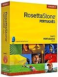 Rosetta Stone V3: Portuguese, Level 1