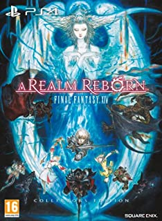 Final Fantasy XIV : A Realm Reborn - édition collector (B00I4PI81G) | Amazon price tracker / tracking, Amazon price history charts, Amazon price watches, Amazon price drop alerts