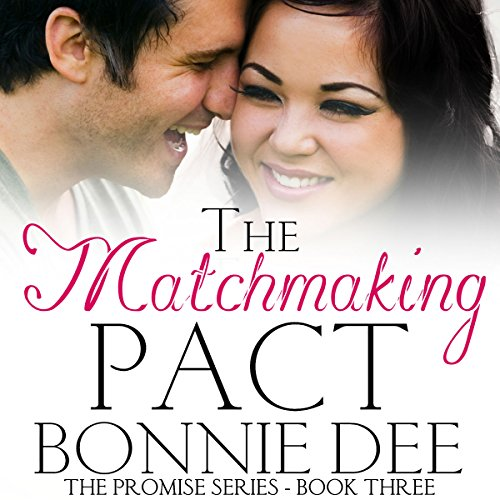 The Matchmaking Pact audiobook cover art