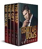 Bratva Vows Complete Box Set: A Dark Mafia Romance (English Edition)...