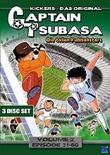 Captain Tsubasa Vol. 2 - Episode 31-60 [Import allemand]
