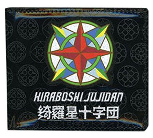 Great Eastern Entertainment Star Driver Kiraboshi Jujidan Wallet