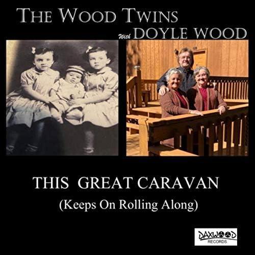 The Wood Twins & Doyle Wood