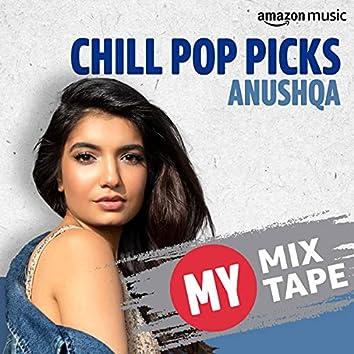 Anushqa: My Mixtape