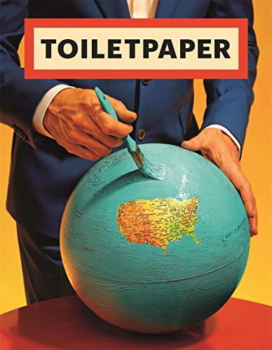 Price comparison product image Toilet Paper: Issue 12