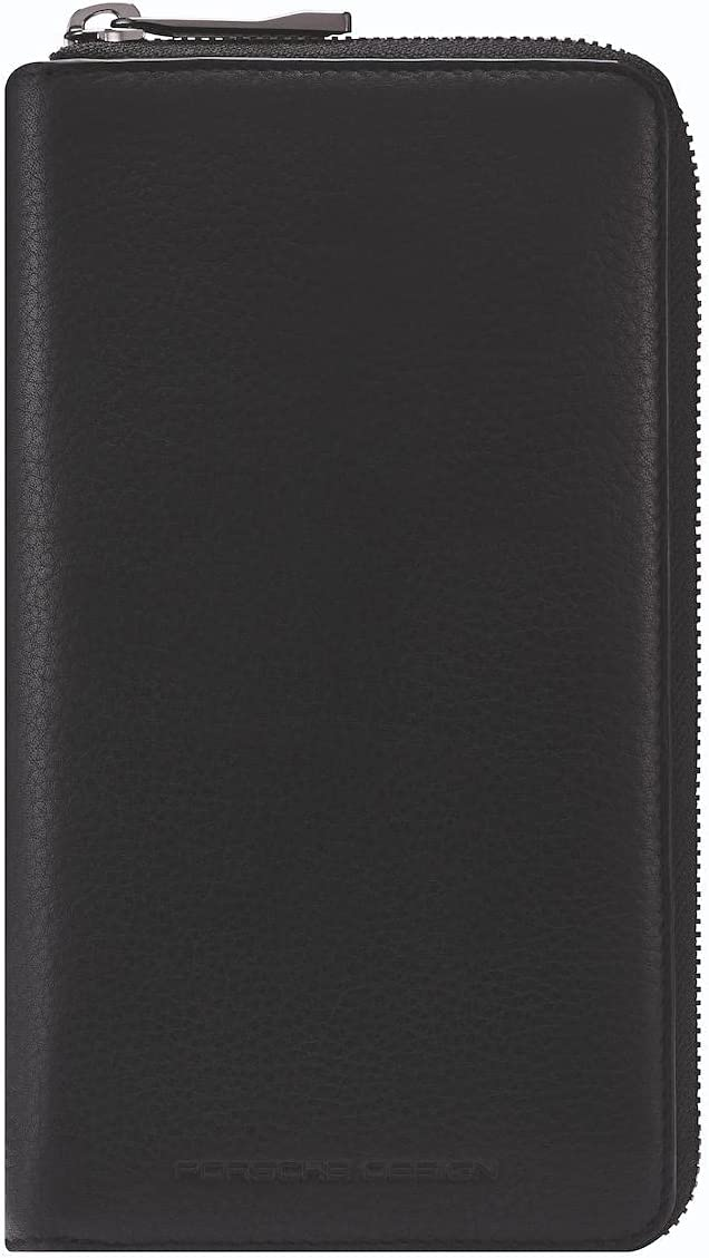 Bric's Porsche Design Wallet CC - Business SLG (15 CC Zipper)