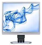 Philips 19B1CS Écran LCD TFT 48,26 cm 5:4 1280 x 1024 Analogue/numérique USB 2.0 VGA/DVI-D...