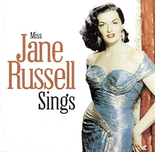 Miss Jane Russell Sings