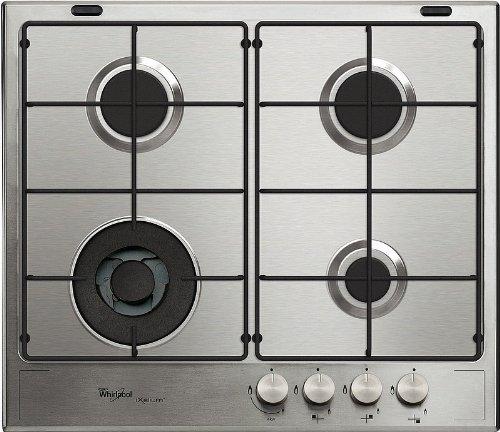 Whirlpool GMA 6421/IXL kookplaat
