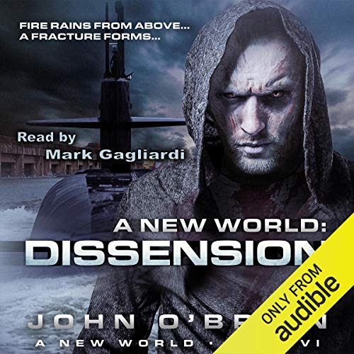 A New World: Dissension Titelbild